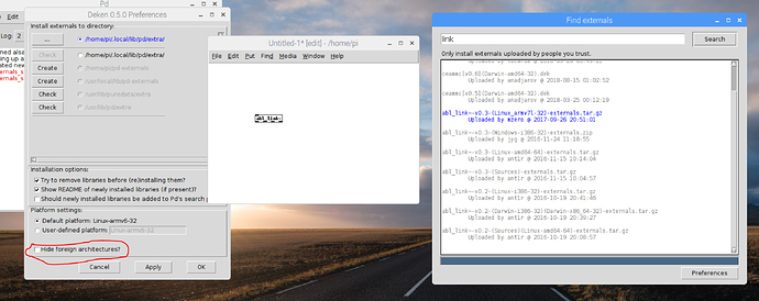 Installing ableton link~ {solved} - Pisound Support - Blokas