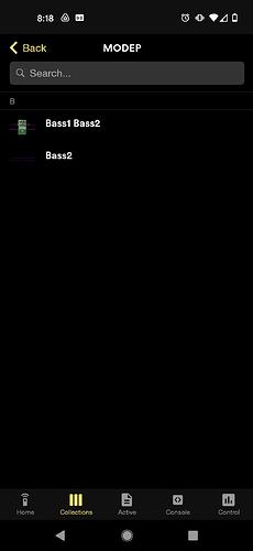PiSound Screen1