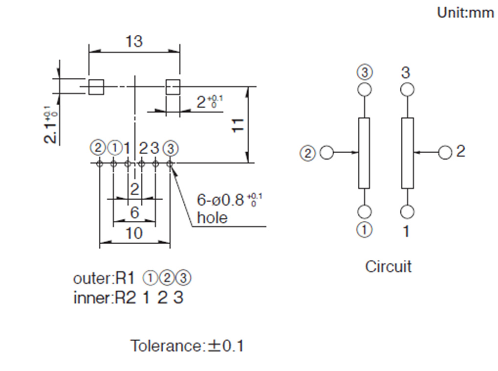 Are pisound circuit designs available? - Pisound Support