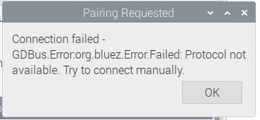 bluetooth fail 2