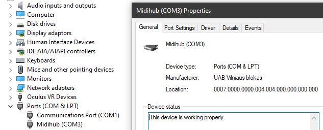 Midihub_port